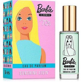 Bi-Es Barbie Iconic Sunshine Livin'