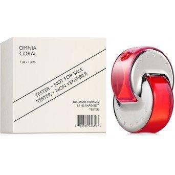 Bvlgari Omnia Coral