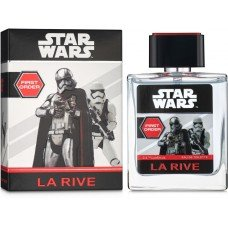 La Rive Star Wars First Order
