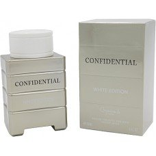 Geparlys Gemina B. Confidential White Edition