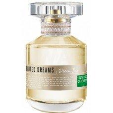 Benetton United Dreams Dream Big For Her