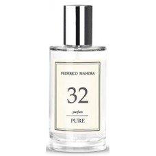 Federico Mahora Pure 32