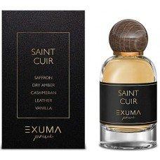 Exuma Saint Cuir