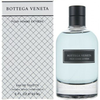 Bottega Veneta Pour Homme Extrême