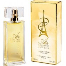 Charrier Parfums Air de France Pour Elle