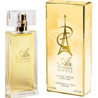Charrier Parfums Air de France Pour Elle