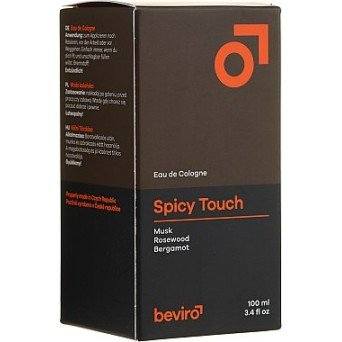 Be-Viro Spicy Touch Men´s Only