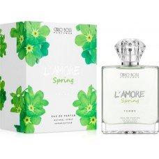 Carlo Bossi L'Amore Spring Green
