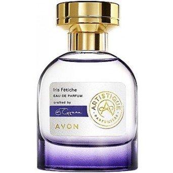 Avon Iris Fetiche