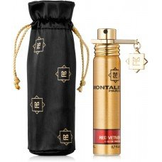 Montale Red Vetyver Travel Edition