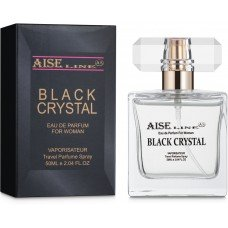 Aise Line Black Crystal