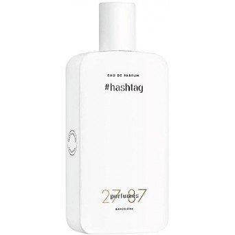 27 87 Perfumes #Hashtag