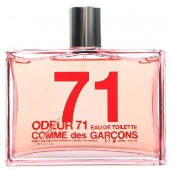 Comme Des Garcons Odeur 71