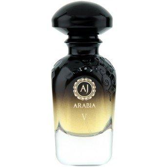Aj Arabia Black Collection V