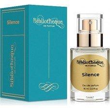 Bibliotheque de Parfum Silence