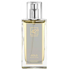 42° by Beauty More Gold Edition Limitee pour Homme