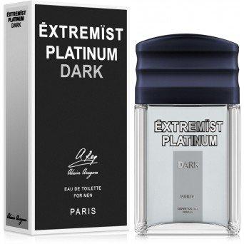 Alain Aregon Extremist Platinum Dark