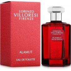 Lorenzo Villoresi Alamut