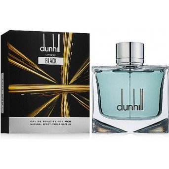 Alfred Dunhill London Black