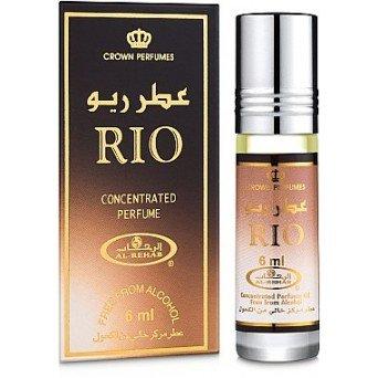 Al Rehab Rio