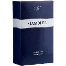 Chat D'or Gambler