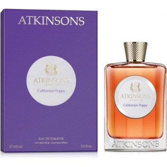 Atkinsons Californian Poppy