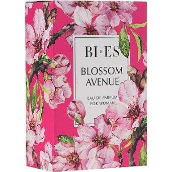 Bi-es Blossom Avenue
