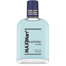 Aroma Parfume Maximan Loving