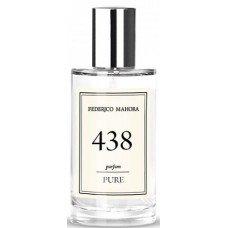 Federico Mahora Pure 438