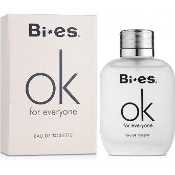 Bi-Es Ok For Everyone