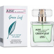 Aise Line Green Leaf