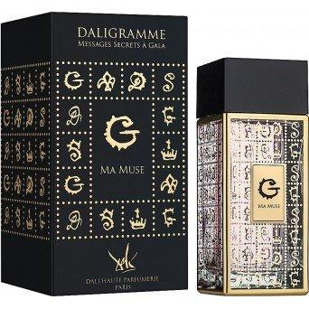 Dali Haute Parfumerie Daligramme Ma Muse