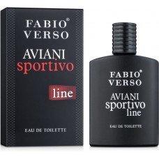 Bi-Es Fabio Verso Aviani Sportivo Line