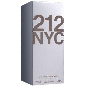 Carolina Herrera 212 NYC