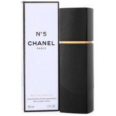 Chanel N5 Refillable Spray