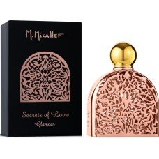 M. Micallef Secrets of Love Glamour