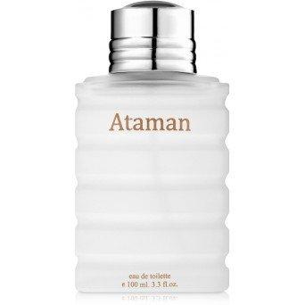 Aroma Parfume Kazaky Ataman