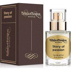 Bibliotheque de Parfum Story of Passion