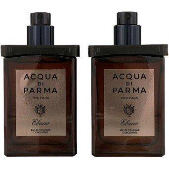 Acqua di Parma Colonia Ebano Travel Spray Refills