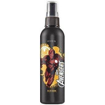 Avon Marvel Avengers