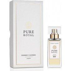 Federico Mahora Pure Royal 808