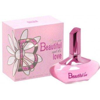 Art Parfum Beautiful Love