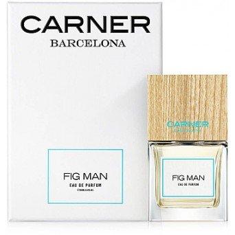 Carner Barcelona Fig Man