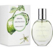 Faberlic Aromania Bergamot