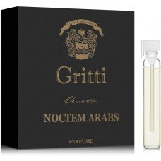 Dr. Gritti Noctem Arabs