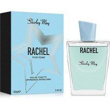 Shirley May Rachel