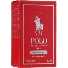 Ralph Lauren Polo Red Eau De Parfum