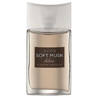 Avon Soft Musk Delice Fleur de Chocolate