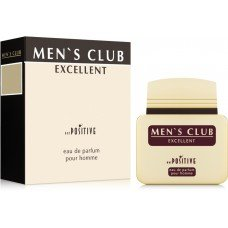 Positive Parfum Men's Club Excellent