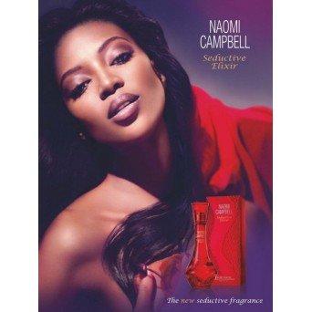 Naomi Campbell Seductive Elixir